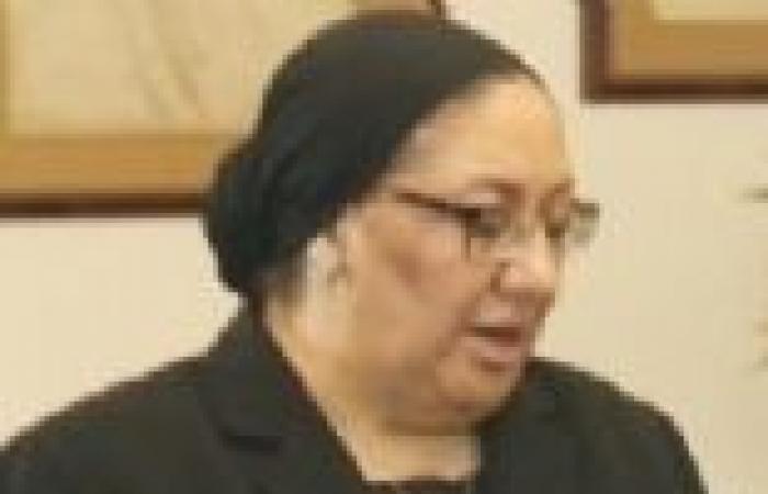 """وزيرة الصحة تأمر بنقل 9 حالات خطرة من مصابي """"الدقهلية"""" لمستشفى المعادي للعلاج"""