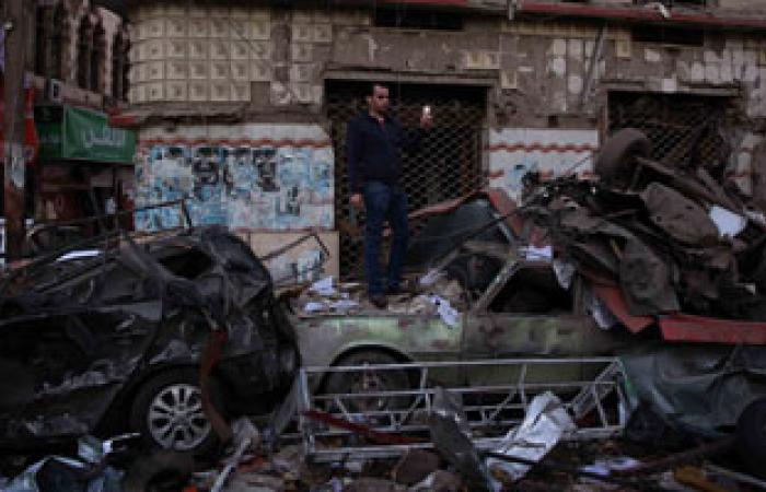 الغرفة التجارية بالدقهلية تصرف 500 ألف جنيه للمتضررين من الحادث الإرهابى