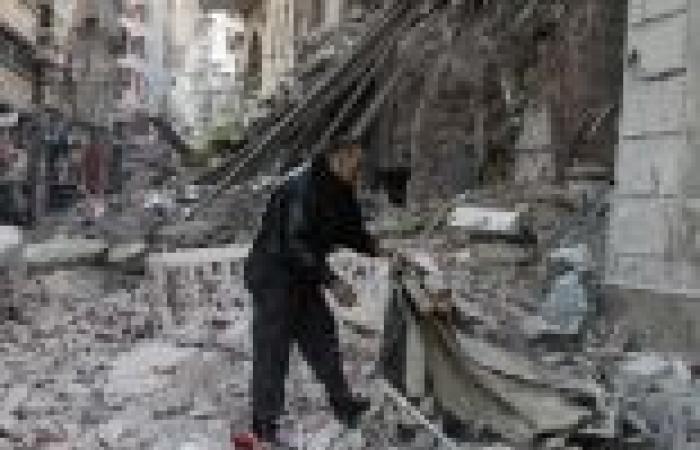 """على خلفية """"تفجيرات الدقهلية"""".. تأمين محيط مديرية أمن المنوفية بمدافع ثقيلة"""