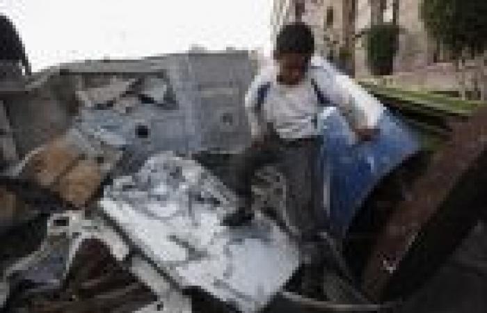 إدانات عربية وعالمية لحادث مديرية الأمن