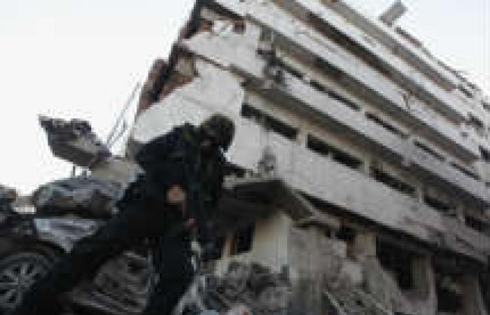 النيابة: «انفجار المنصورة» تم على بعد 6 أمتار من الشارع المؤدي لمديرية الأمن