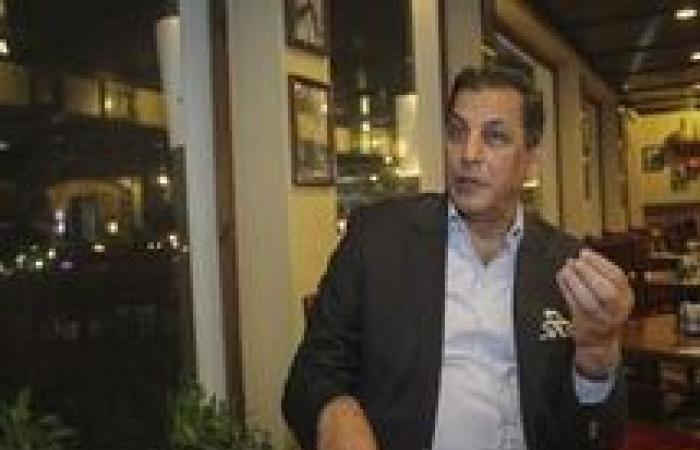 «جمال الدين» يعلن مساندة الحكومة لاعتبار تنظيم الإخوان الدولي راعيًا للإرهاب