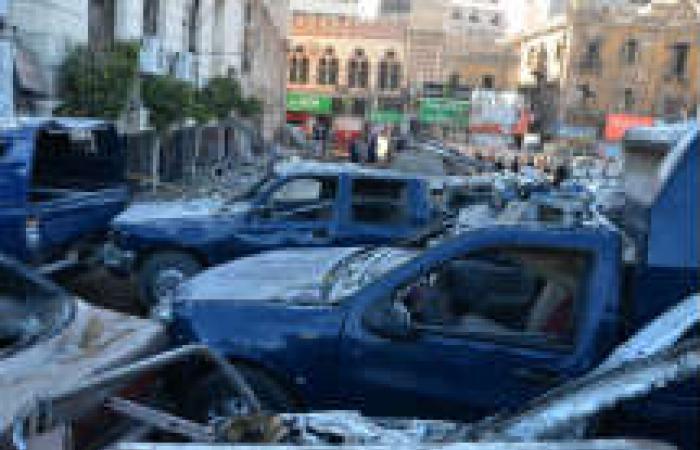 من «الأطراف» لـ«القلب».. الإرهاب ينتقل من سيناء والقناة لمركز الدلتا