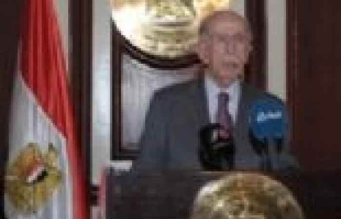 وزير العدالة الانتقالية: لا يوجد نضال سياسى عن طريق سفك الدماء