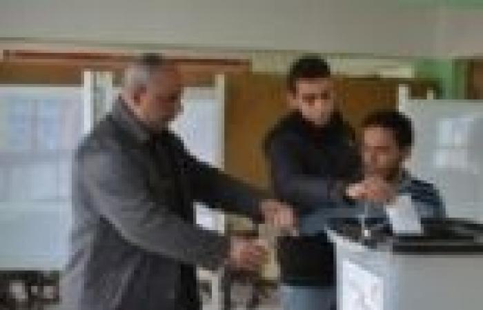 سكرتير عام الجيزة: المحافظة قسمت على 4 قطاعات للاستفتاء على الدستور