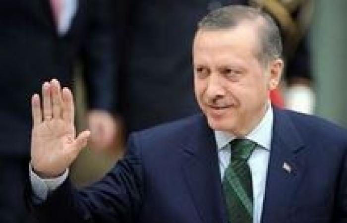 «أردوغان»: حزب العدالة والتنمية لا يغض الطرف أو يتسامح في قضايا الفساد