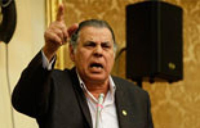 """أبو العز الحريري: قرار إعلان """"الإخوان"""" تنظيما إرهابيا """"جاء متأخرا"""""""