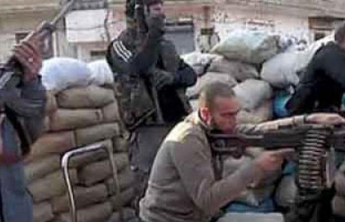 """""""جهاديون أردنيون"""" قاتلوا فى سوريا يسلمون أنفسهم للجيش الملكى"""