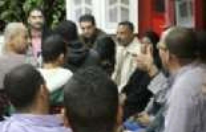 """قيادي بـ""""المصري الديمقراطي"""" بالفيوم يؤيد إدراج الإخوان على قوائم الإرهاب"""