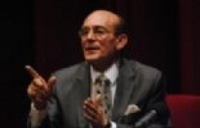 """محمد صبحي: """"بنك الطعام"""" ساهم بقوة في تطوير عشوائيات مصر والجميع سيدعمه"""