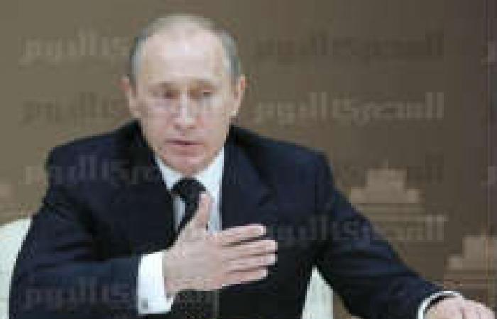 «بوتين»: سنمنح روسيا البيضاء قروضًا إضافية قيمتها 2 مليار دولار 2014