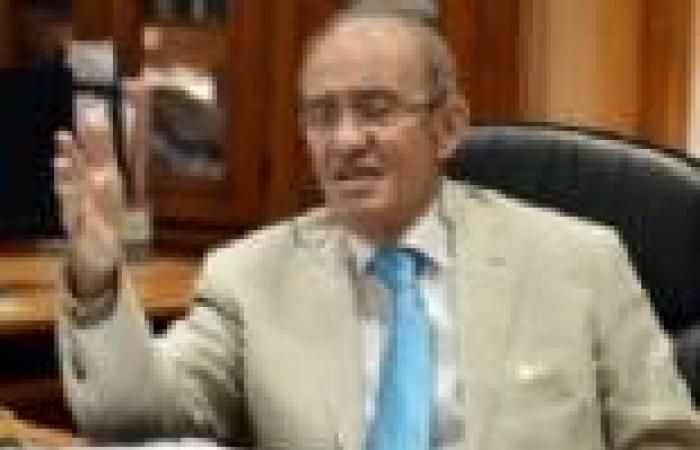 """وزير التضامن يبحث اليوم موقف تجميد """"جميعات الإخوان"""" ويؤكد: الفقراء لن يلحقهم أي ضرر"""