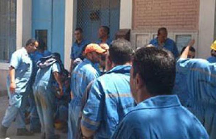 مركز المعلومات:تراجع معدل الطلب على العمالة المصرية فى أكتوبر الماضى