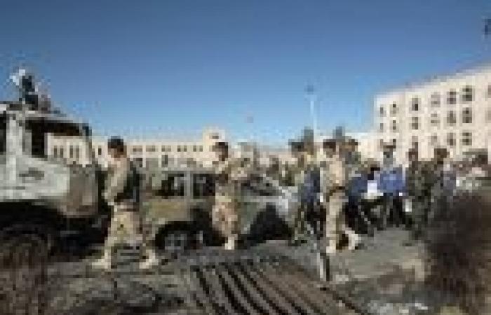 تفكيك خلية إرهابية بعدد من المدن المغربية