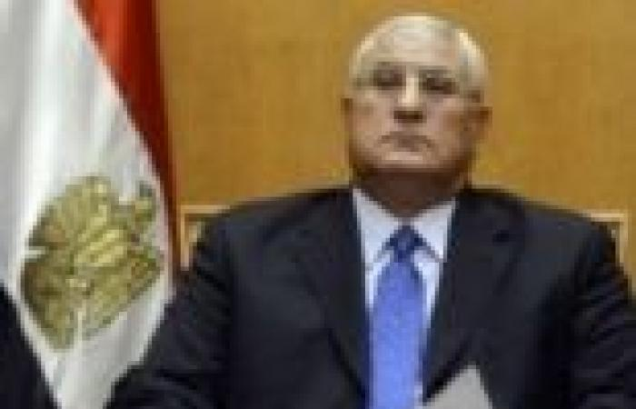 تعيين السفير صلاح عبد الصادق رئيسا لهيئة الاستعلامات
