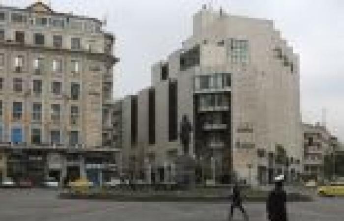 الدفعة الثانية من موظفي السفارة الروسية تعود إلى ليبيا في 28 ديسمبر