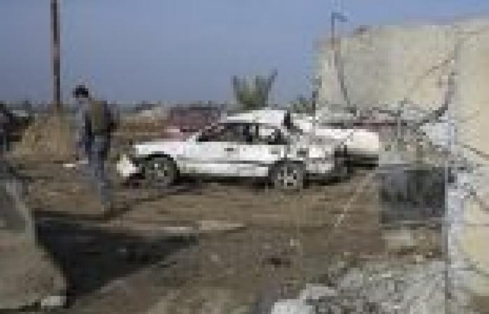 """اعتقال 4 مسلحين من تنظيم """"داعش"""" بالعراق"""
