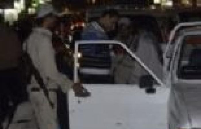 عاجل| الحياة اليوم: القبض على المتهم بمحاولة تفجير مديرية أمن كفر الشيخ