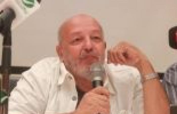 """محمد خان: أفلام """"الهلس"""" تسيطر على السينما في مصر"""