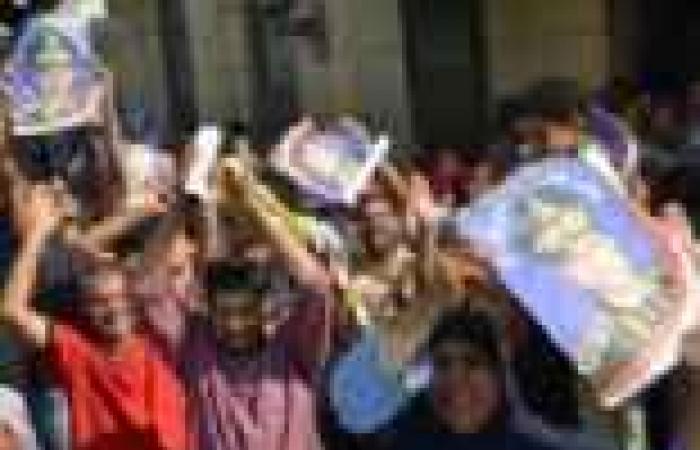 """أول تصريح بمسيرة في المنوفية لتأييد الجيش """"ضد الإرهاب"""""""