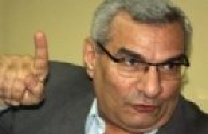 """أمين إسكندر: الشعب لن يقبل التفاوض مع """"التنظيم الإرهابي"""""""