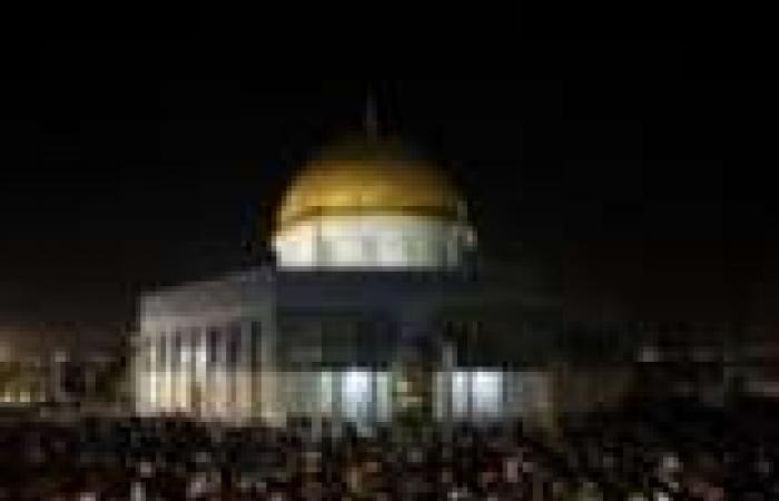 """""""الدولي لشباب الأزهر والصوفية"""" يطلق حملة لنصرة القدس"""