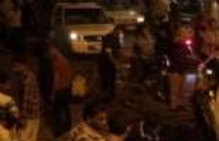 """مدير مكتب الأهرام بالمنيا: قتيل واحد في اشتباكات المنيا.. وضبط 40 من """"الإرهابية"""""""