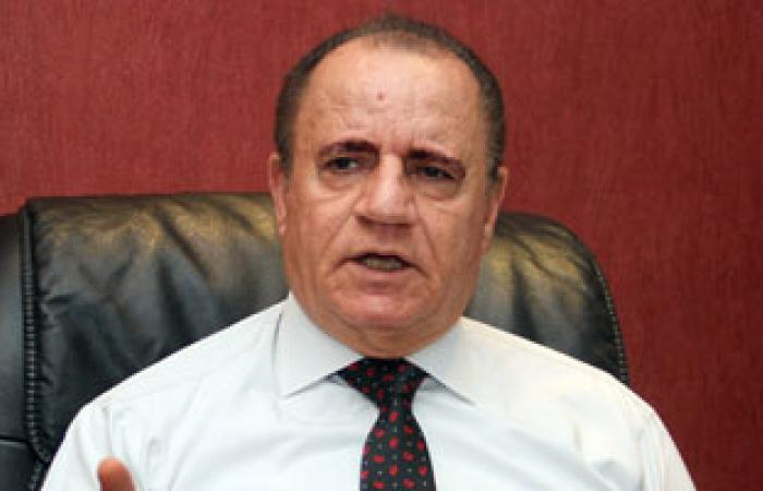رئيس شركة مياه القاهرة: عدادات كودية لأهالى عزبة الهجانة قريبا