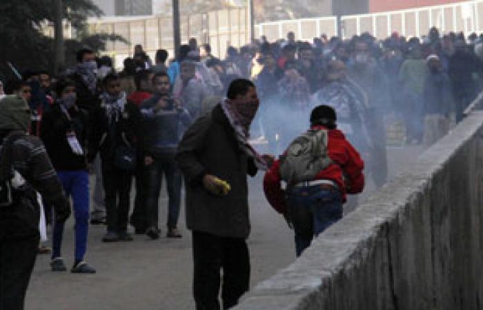 حقوقى: رايتس ووتش لم تأخذ فى اعتبارها جرائم الإخوان فى حق الشعب المصرى