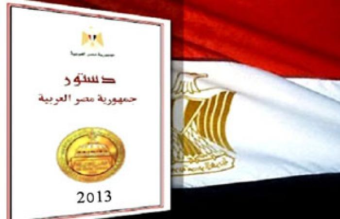 المركز التنموى الدولى يطلق مبادرات لتوعية المواطنين بالدستور