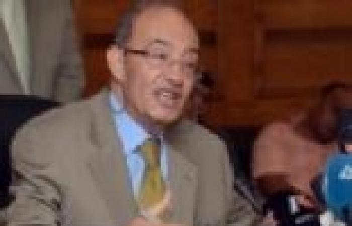 """هاني مهنى: سنبحث مبادرة علي جمعة بتولي """"مصر الخير"""" و""""التضامن"""" إدارة الجمعيات المجمدة"""