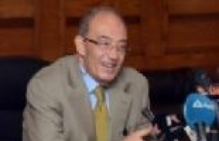 """غدًا.. عماد الدين أديب يحاور وزير التضامن في """"بهدووء"""""""