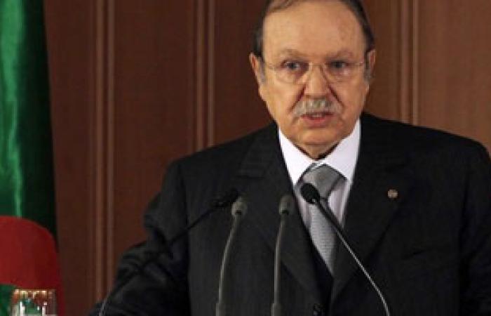 الرئيس الجزائرى يترأس اجتماعا لمجلس الوزراء غدا الاثنين