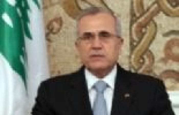 الرئيس اللبناني: مساعدة عسكرية سعودية بثلاثة مليارات دولار للجيش اللبناني