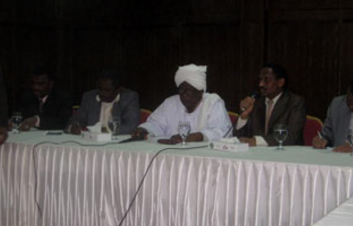 وزير التجارة السودانى: تشكيل لجنة مع أديس أبابا لدفع التجارة