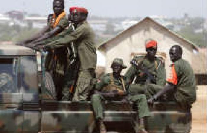 توقف الاشتباكات بين قوات جنوب السودان وميليشيا «الجيش الأبيض»