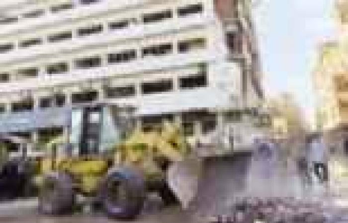 خلية المنصورة تعترف بتفجير مديرية الأمن وترشد عن مصنع متفجرات فى «بلقاس»