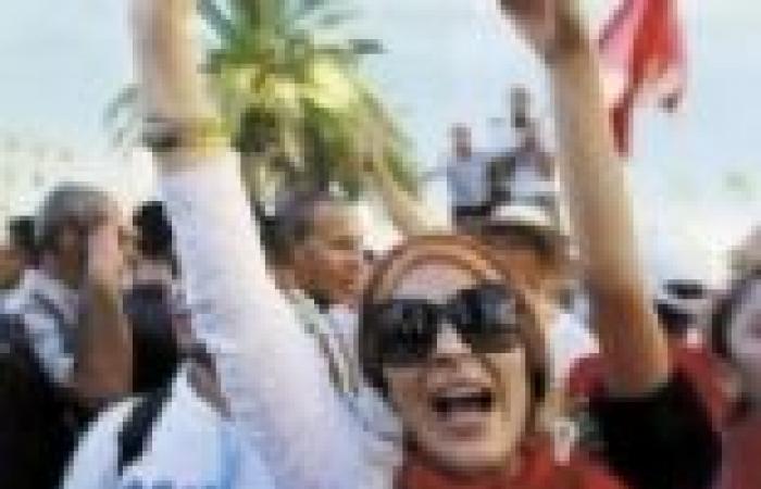 فضيحة «فساد وزراء تركيا» تمتد إلى «نهضة الإخوان» فى تونس