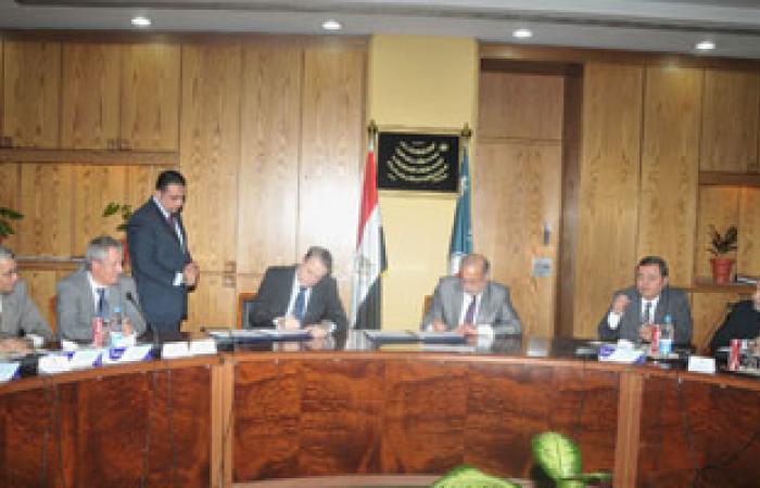 """مصر توقع مع """"دانا بتروليوم"""" الإنجليزية اتفاقيتين للبحث عن البترول"""
