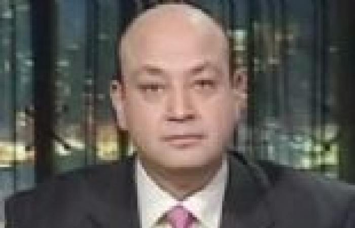 """عمرو أديب: مصر في منحنى تاريخي.. والاستفتاء سيكون على """"بقاء الدولة"""""""