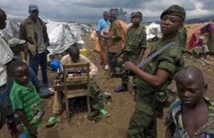 مقتل أكثر من 70 في هجمات من المعارضة على مدينتين بالكونغو