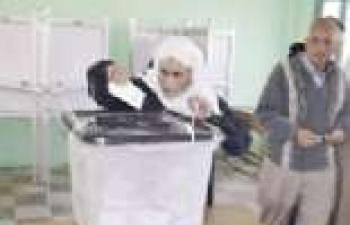 """""""العليا للانتخابات"""" تجتمع لوضع الترتيبات النهائية للاستفتاء.. وتحدد 352 لجنة عامة على 27 محافظة"""
