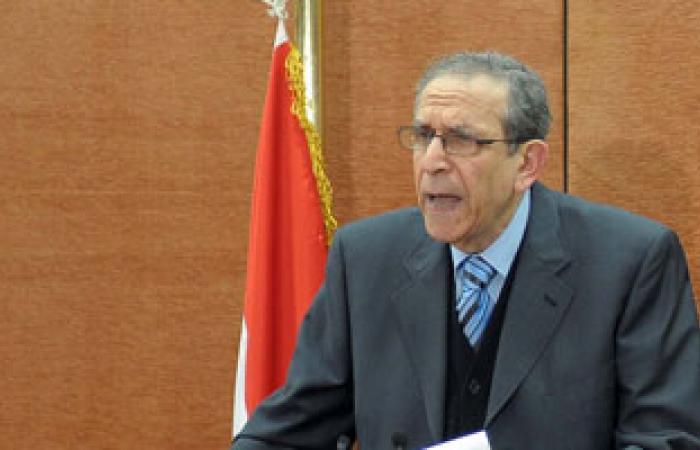استقالة بهاء الدين خيرى من رئاسة الجامعة المصرية اليابانية