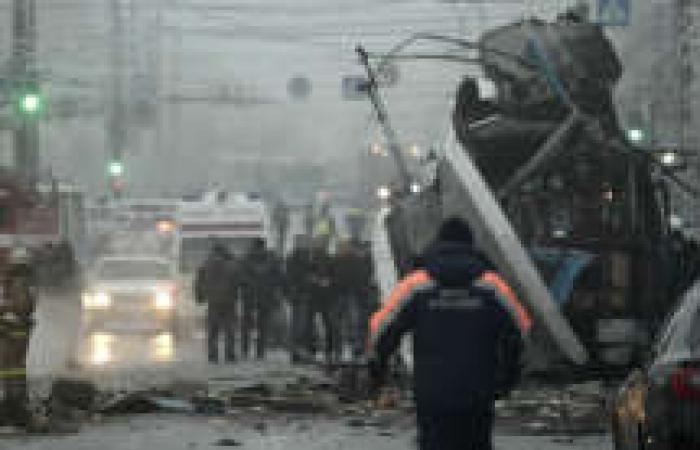 «نيويورك تايمز»: تفجيرات «فولجوجراد» تعيد للأذهان تهديدات «بن لادن روسيا»