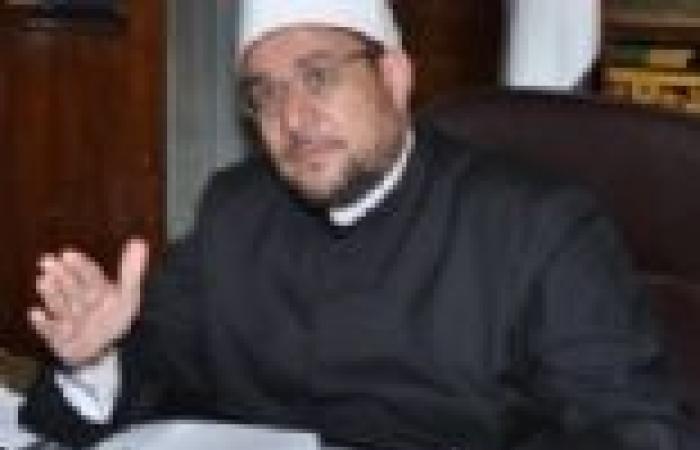 """""""الأوقاف"""" تبسط سيطرتها على المساجد التابعة لـ""""الجمعية الشرعية"""" و""""أنصار السنة المحمدية"""""""