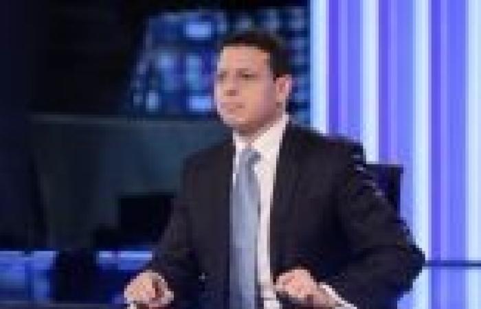 """عمرو عبدالحميد نافيا حواره مع """"السيسي"""": لقاؤه شرف لأي إعلامي.. وفوجئت بالخبر"""