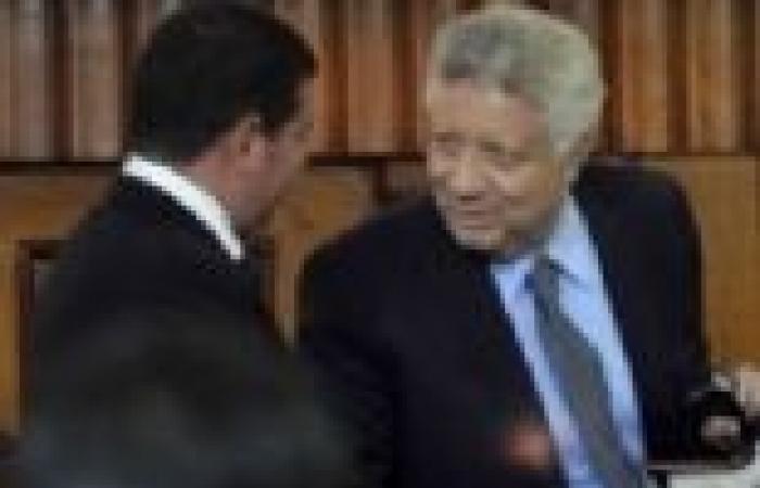 عاجل| رفض دعوى مرتضى منصور لعودة الحرس الجامعى