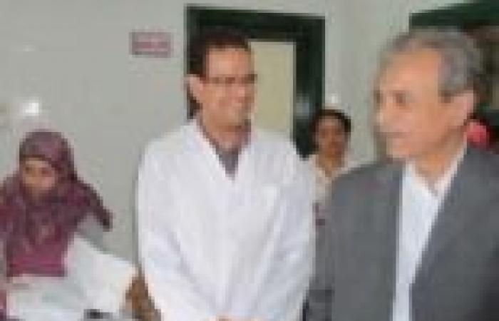المجلس الإقليمي للصحة بالمنيا يضع خطة لمواجهة إضراب الأطباء المحتمل غدا