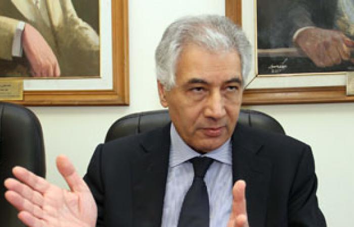 وزير المالية: إقرار مشروع قانون المهن الطبية بالتوافق مع ممثلى الصحة
