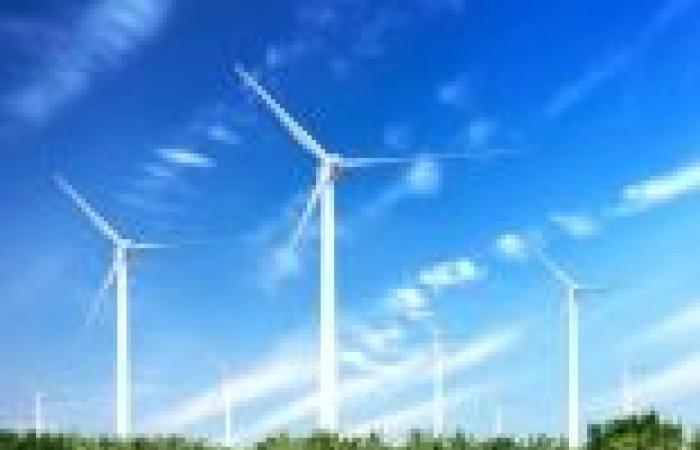 تكنولوجيا أمريكية تطورعمل محطات الرياح و تقلل أعطال الشبكة الكهربائية
